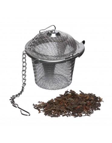 Infuzor de ceai din inox