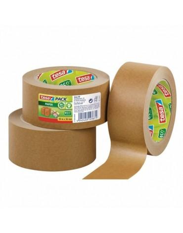 Bandă adezivă din hârtie - Tesa